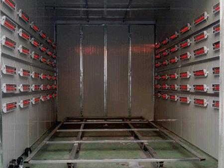 喷烤漆房订制-专业的喷烤漆房供应商_丰业环保
