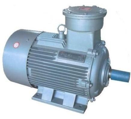 YZR250M-6-西安超值的防爆电机
