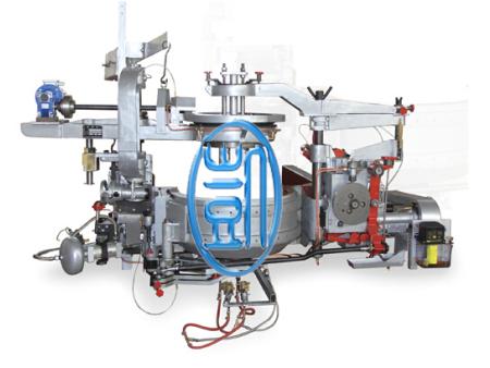 压机供料机销售商-山东耐用的双滴供料机