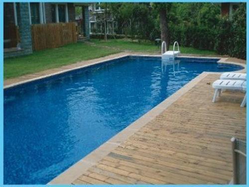 平凉游泳池水处理