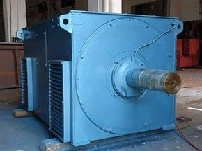 西安高压电动机价格_辰马物资提供耐用的白银大中型高压电动机