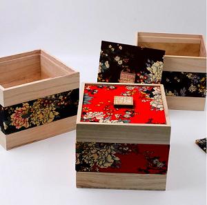 实木包装盒供应商-想购买口碑好的实木包装盒,优选艺凡包装