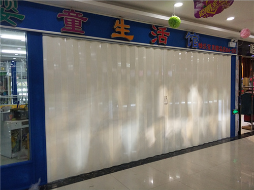 豪华折叠门定制-西安品牌西安折叠门供应商