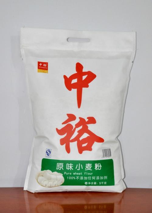 面粉袋廠家-薦_奧宇塑料實惠的面粉袋供應