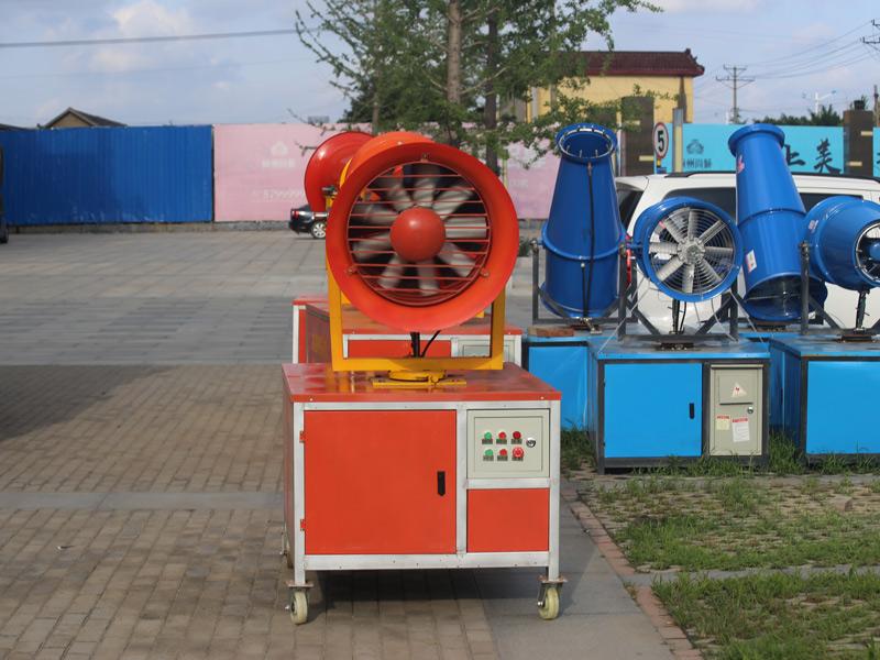 韓強工程洗車機有限公司價格劃算的除塵噴霧機出售-山東報價合理的除塵噴霧機