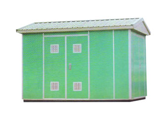 变电站厂家-买箱式变电站,就选河南明博电力设备