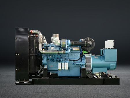 发电机厂家-山东质量好的发电机组供销