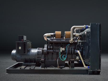 上柴柴油發電機價位-想買口碑好的柴油發電機就來裕興動力