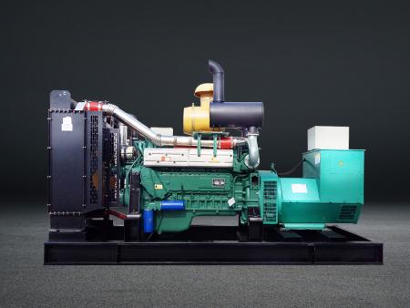 柴油发电机组的发动机动力不足故障排除方法