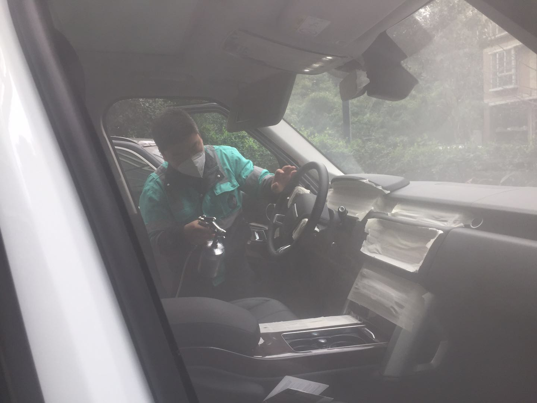 測試甲醛檢測_專業車內除甲醛當選武漢阿米爾環保