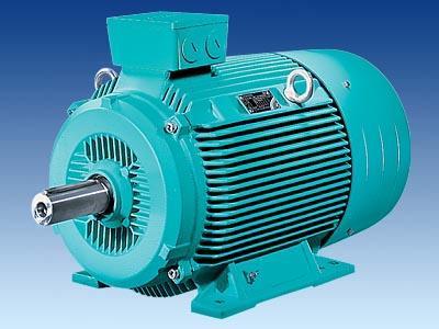 海东西门子低压电机厂家-专业供应海东进口电机