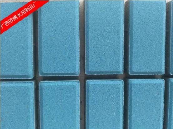 广西陶瓷透水砖-规格齐全的广西透水砖出售