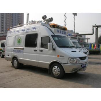 中国优惠的摩托车尾气分析仪-购买销量好的移动尾气检测车DH-1210优选东鸿