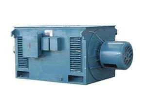 嘉峪关YR高压电动机价格|陕西口碑好的嘉峪关大中型高压电动机供销