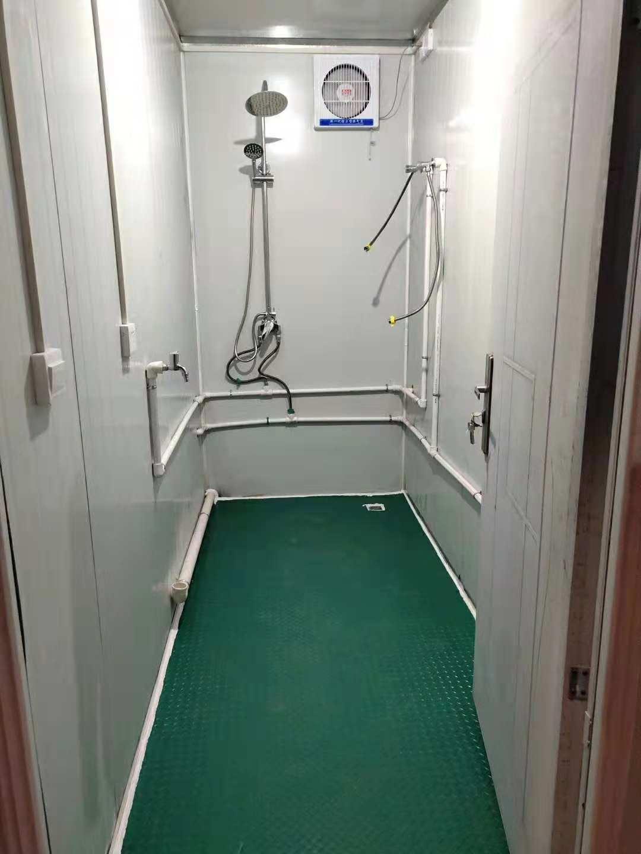 【晓格钢结构】烟台移动厕所厂家 烟台移动厕所哪家好