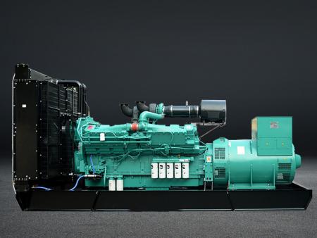 100kw发电机厂家_优惠的100kw发电机在潍坊哪里可以买到