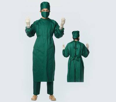 榆林医生服装|高水平的陕西医院工作服推荐