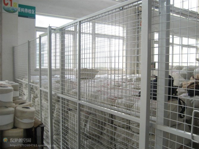 哈尔滨胜仓储设备专业生产阁楼货架欢迎选购
