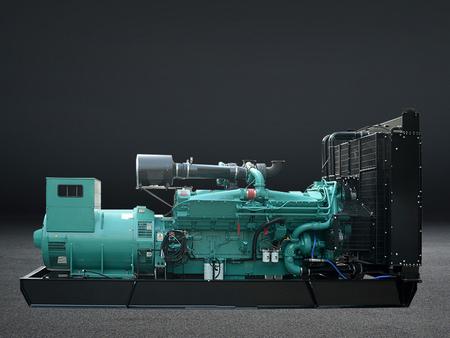 300kw发电机