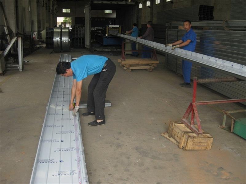 天水楼承板厂家_具有口碑的定西楼承板厂家在甘肃