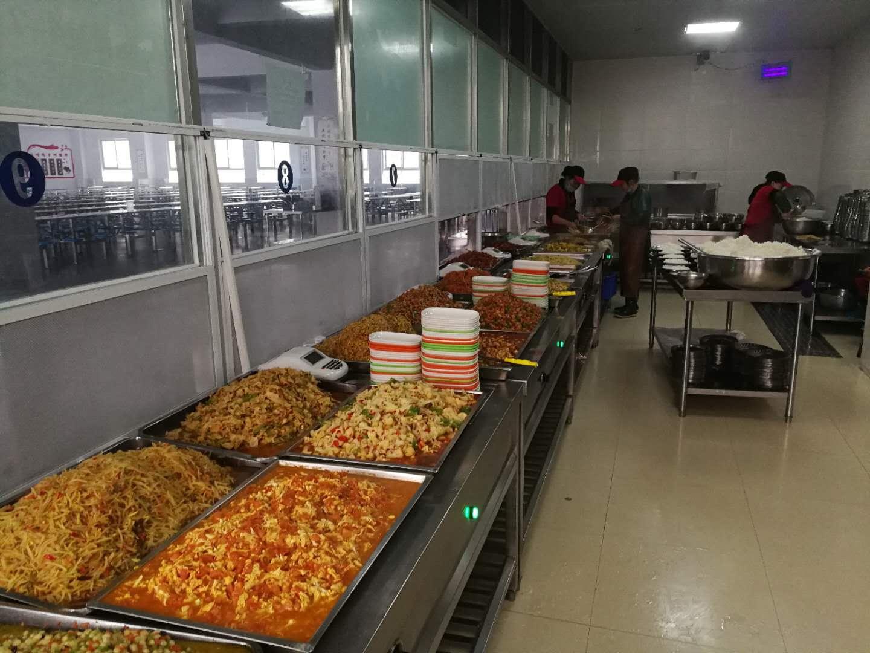 饭堂承包排行_提供靠谱的饭堂承包服务