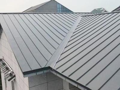 铝镁锰板制造商-滨州提供抢手的铝镁锰板