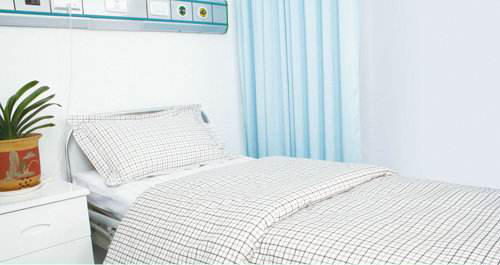 汉中医院床单生产厂家_实惠的西安医院床上用品哪儿买