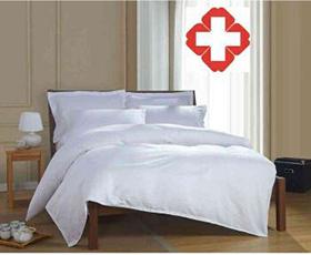 漢中醫院床單生產廠家-最新西安醫院床上用品哪兒買