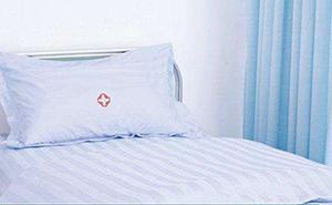 渭南医院床上用品生产厂家|西安地区新品西安医院床上用品