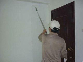 西安刮腻子哪家好_良好口碑的西安墙面粉刷推荐