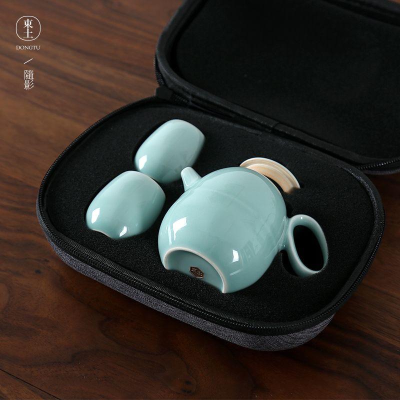 旅行茶具簡約-買可信賴的隨影-就到東度文化創意