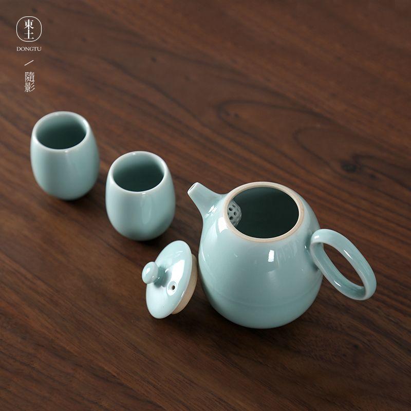 单人茶具便携小巧_丽水超值的随影供应