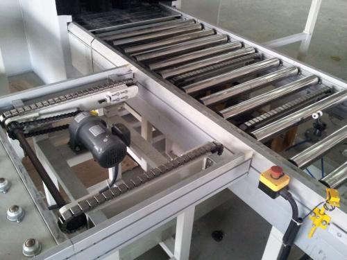 带式输送机价格-河南有品质的DZS系列电机振动输送机