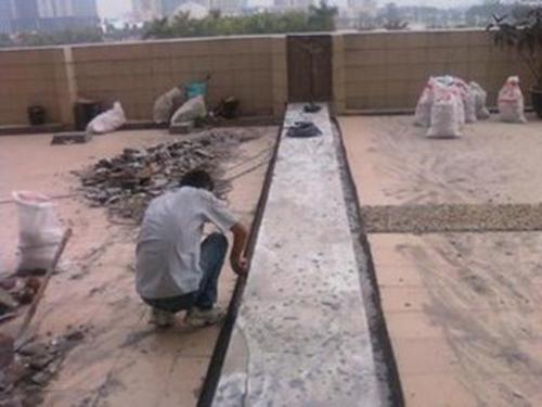 户县楼顶做防水-陕西西安防水工程哪家有实力