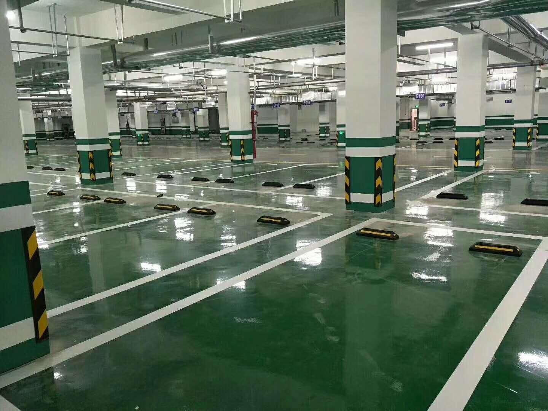 黄岛环氧地坪施工--锦尚地坪施工队
