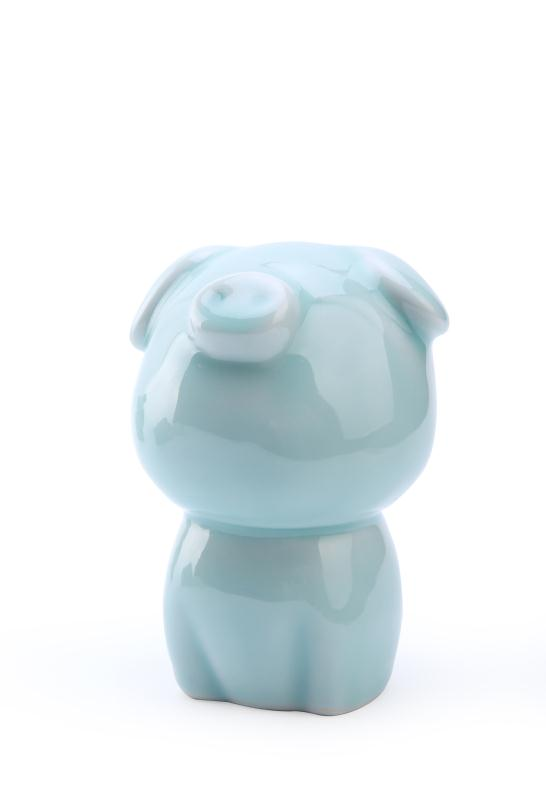 小清新小动物摆件一套-供应丽水超值的童趣