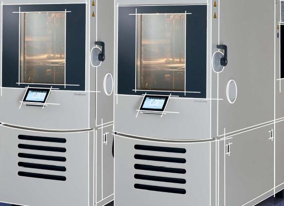全进口四种气体混合气体腐蚀试验箱代理
