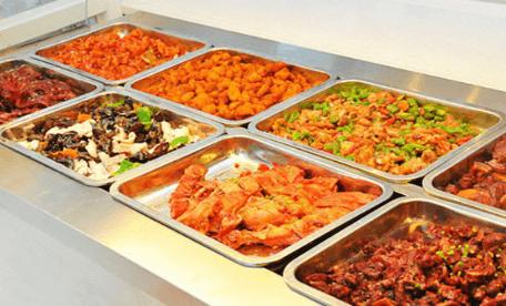 衡阳学校中餐承包-实力靠谱的食堂承包--中餐系列推荐