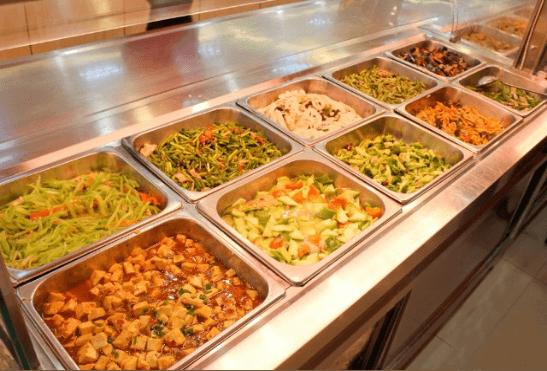 湖南食堂中餐承包_湖南有品质的食堂承包--中餐系列公司