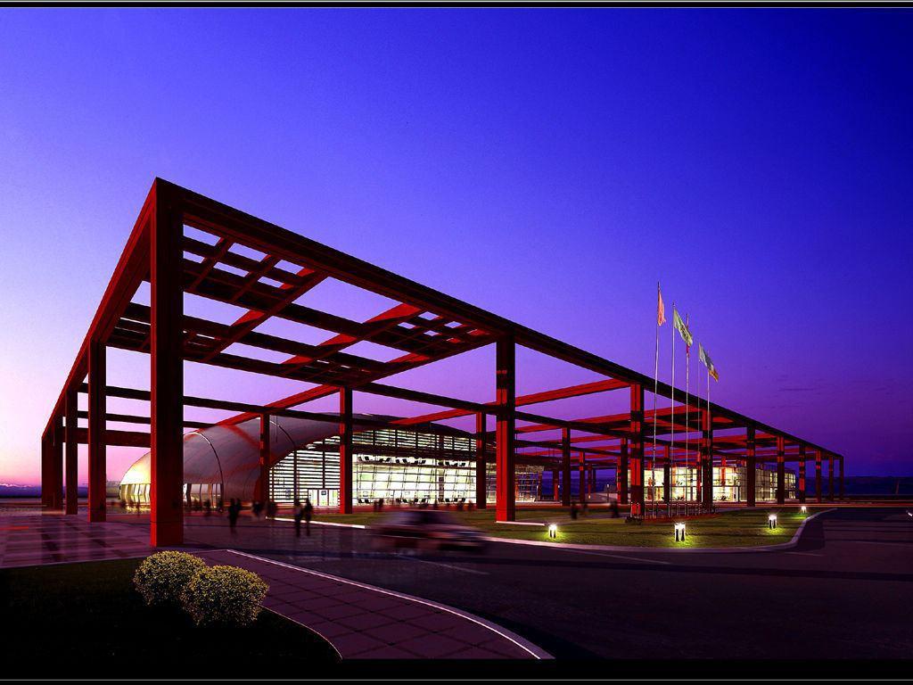 哈密彩板鋼構公司_優惠的新疆彩板鋼結構推薦