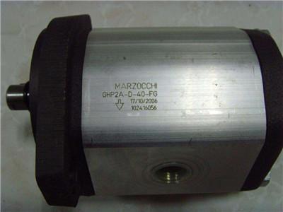 质量好的马祖奇齿轮泵就在赫强机电设备-合肥试验机专用意大利马祖奇齿轮泵