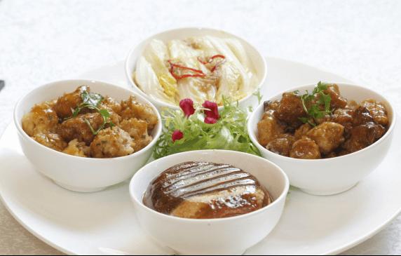 长沙自选式套餐配送承包-湖南专业的食堂承包--自选式套餐公司