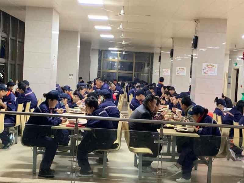 浦江本地的食堂承包-博帆餐饮管理供应有口碑的食堂承包