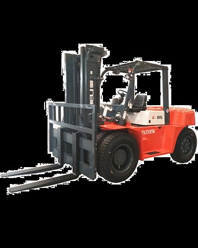 宁波平衡重叉车维修-供应浙江质量良好的合力内燃叉车