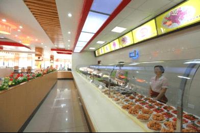 食堂承包服务_专业的优选德弘祥餐饮,食堂承包服务