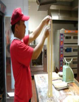 食堂承包排名-口碑好的食堂承包服务德弘祥餐饮提供