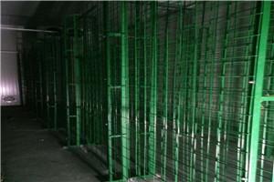 发菌房网格