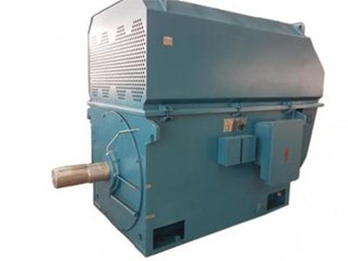 克拉瑪依YRKK系列轉子電動機廠家|西安具有口碑的克拉瑪依大中型高壓電動機