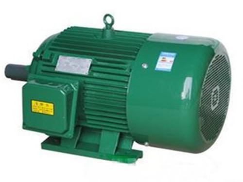 YCT160-4B3KW-西安有品质的克拉玛依大中型高压电动机