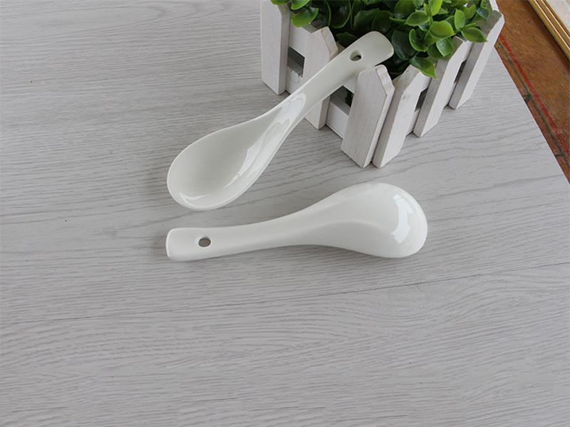 厂家供应骨质瓷汤勺-有品质的骨质瓷汤勺品牌推荐